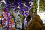 Chiang Mai - Wat Doi Suthep