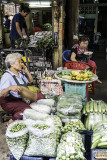 Plak Kklong Market