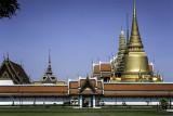 Bangkok Palais Royal