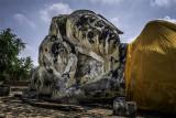 Ayutthaya -Lokaya Sutharam