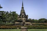 sukhothai Sra Si