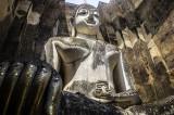 Sukhothai -  Wat Si Chum Chapel