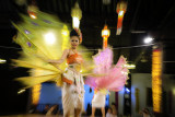 Chiang Mai - Danses traditionnelles