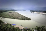 Le Triangle d'or Thailande Birmanie et Laos