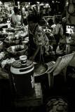 Phitsanuloke night bazaar