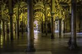 Espagne - Cordoue la Mezquita