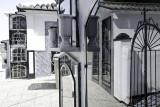 Iznajar - Cimetière