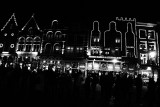 Bruges la nuit