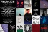 My PlayList  2015