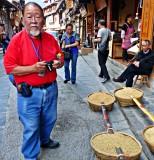 China trip Oct-Nov 2015