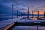 Early Sunrise - HDR