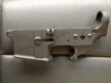 the AR-15 Build