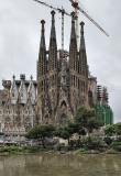 Nativity Facade side of basilica