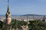 Gaudí's Fantastical Parc Güell
