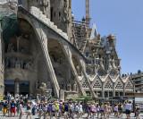 Barcelona's No. 1 tourist attraction