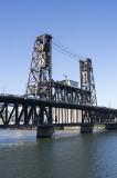 The Steel Bridge (1912)