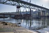 Translation of the Sellwood Bridge (2)