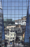 Washington windowscape
