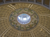 Library of Congress, Main Reading Room (1)