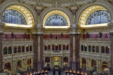 Library of Congress, Main Reading Room (2)