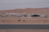 Camping Saudi style