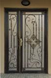 Graceful door