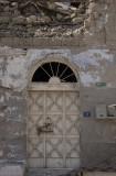 Door but no building
