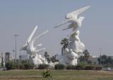 Public Art in Jeddah