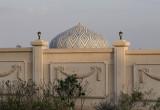 Shura dome