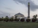 Shura mosque