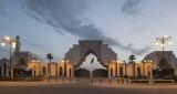 Shura Council gate
