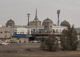 Medina, odd building (2)