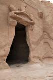 Al-Mahajar tombs