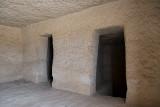 Qasr al-Bint tomb interior