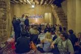 Al-'Ula, birthday dinner
