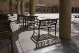 Qasr Al Hokm: A Return to Traditional Riyadh