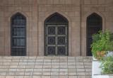 Doors of old Muscat (2)