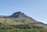 On the road to Snæfellsjökull (1)