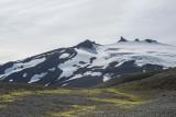 Snæfellsjökull ice cap