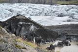 Svínafellsjökull, glacier lagoon