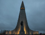 Lights out on Iceland
