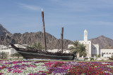 Return to Fantastic Oman