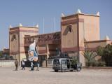 Ouarzazate, CLA Studios