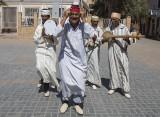 Essaouira, Berber musicians