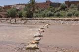 The fateful stones