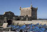Morocco's Enchanting Essaouira
