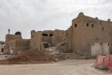 Irqah, ruins
