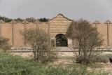Wadi Hanifa: Monumental gate