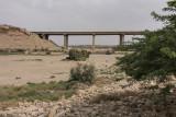 Wadi Hanifa: Dam