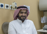The Great Saudi Hospital Experience